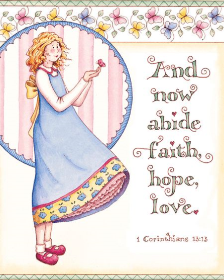 And now abide faith hope love religious quote god spiritual and now abide faith hope love religious quote god spiritual gift spiritual quote negle Gallery