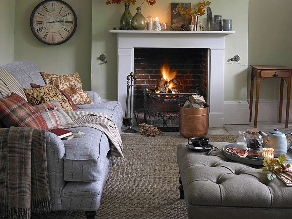 Delightful Country Homes U0026 Interiors Event