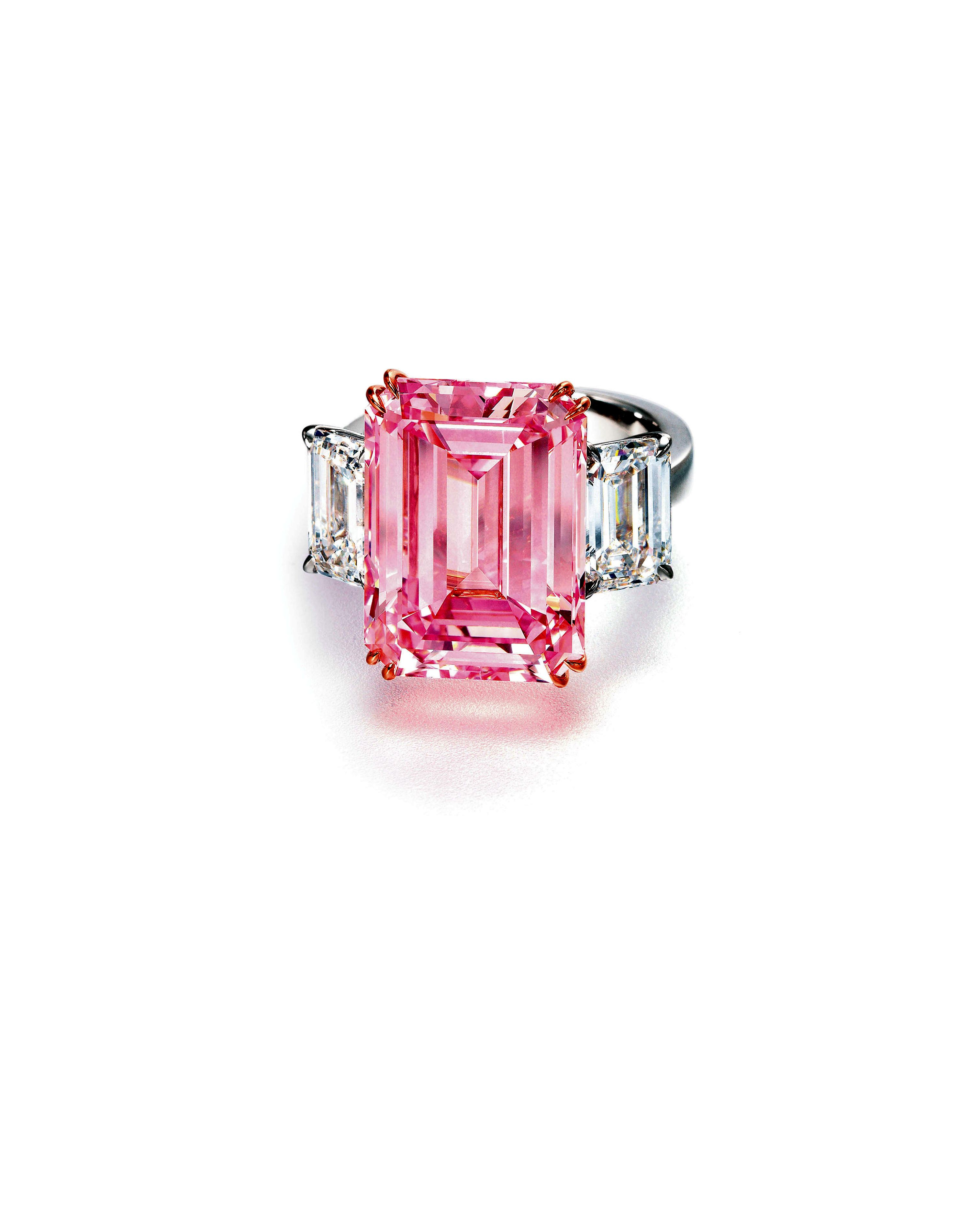 Pink Diamond\'s $45.6 Million Tops Prices Before HK Sale | Jewelry ...