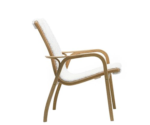 Laminett 扶手椅 | DAZ – Design A to Z 閱讀好設計