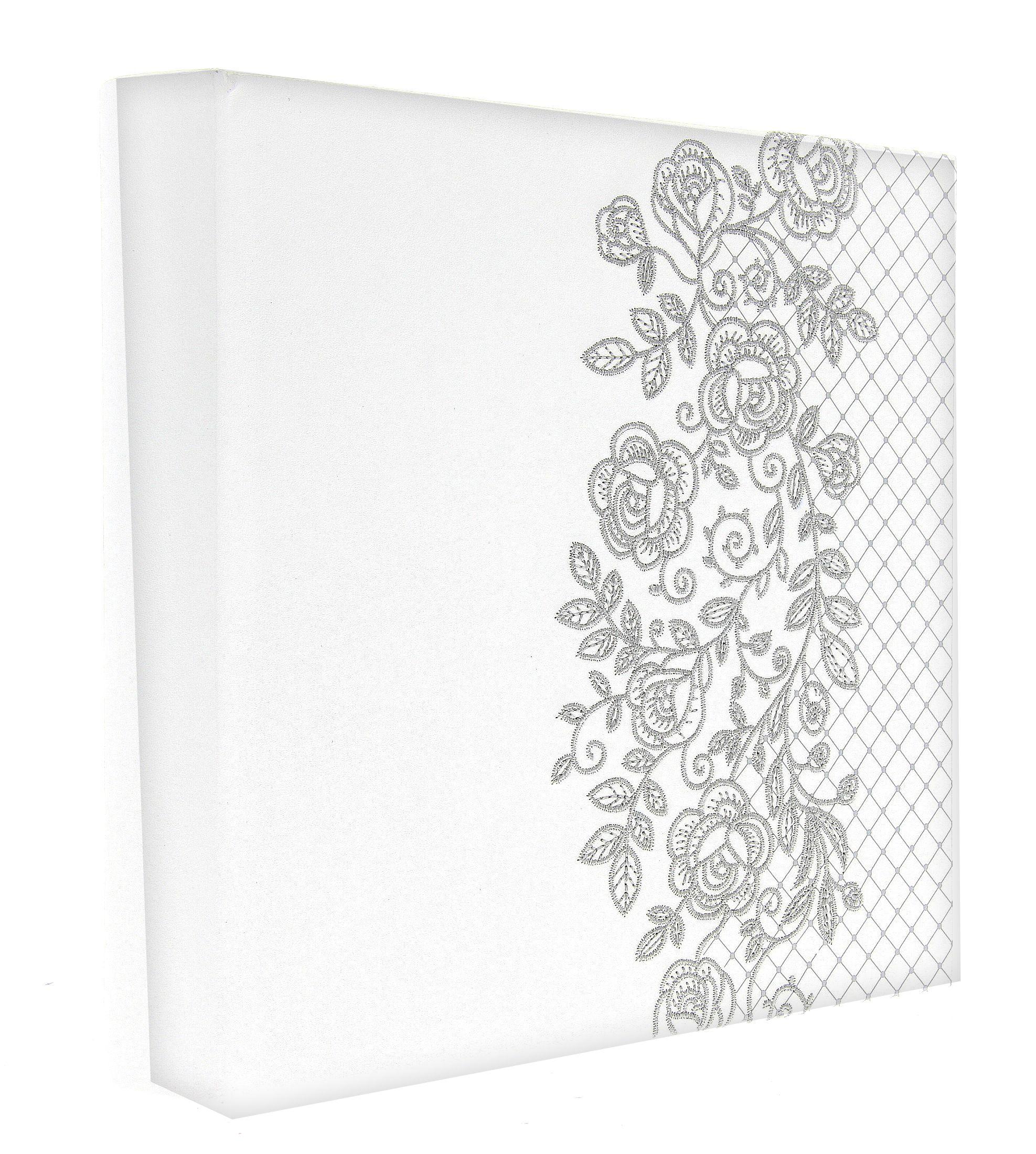 Album Kieszeniowy Szyty 10x15 200 Wedding45
