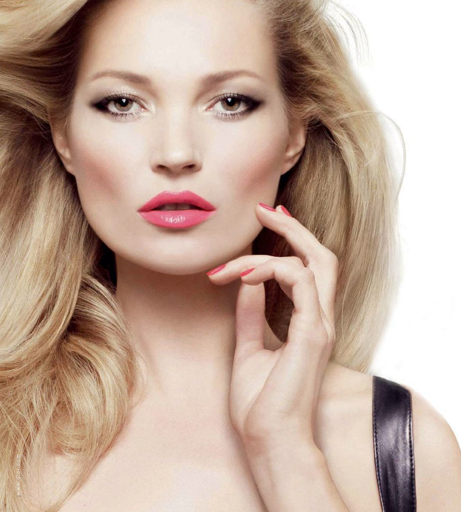 Simple Kate Moss Inspired Eye Makeup Tutorial images