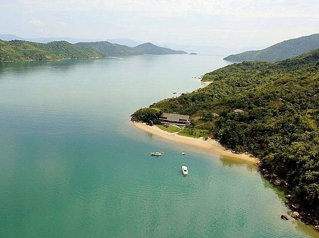Paraty House Rental Homeaway Tropical Honeymoon Honeymoon Scene Honeymoon House