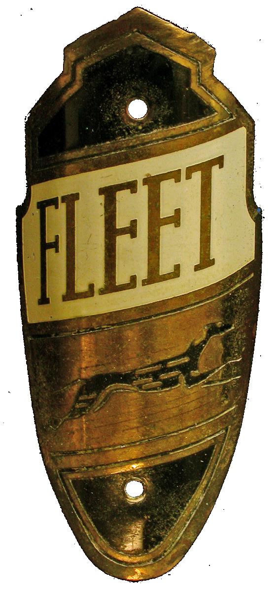 Jeffrey Conner on Flickr I Fleet