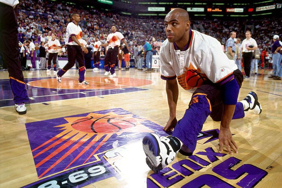 Nike Air Force Max Charles Barkley PE 1993 | Baskets