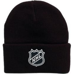 Photo of Winter Cap Mitchell & Ness Nhl Team Logo Cuff Knit Beanie Mitchell & Ness