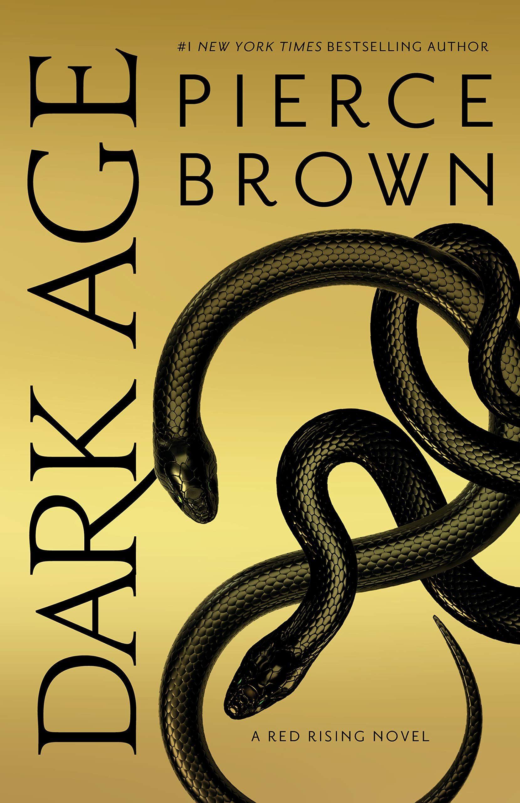 Dark Age By Pierce Brown 9780425285961 Penguinrandomhouse Com