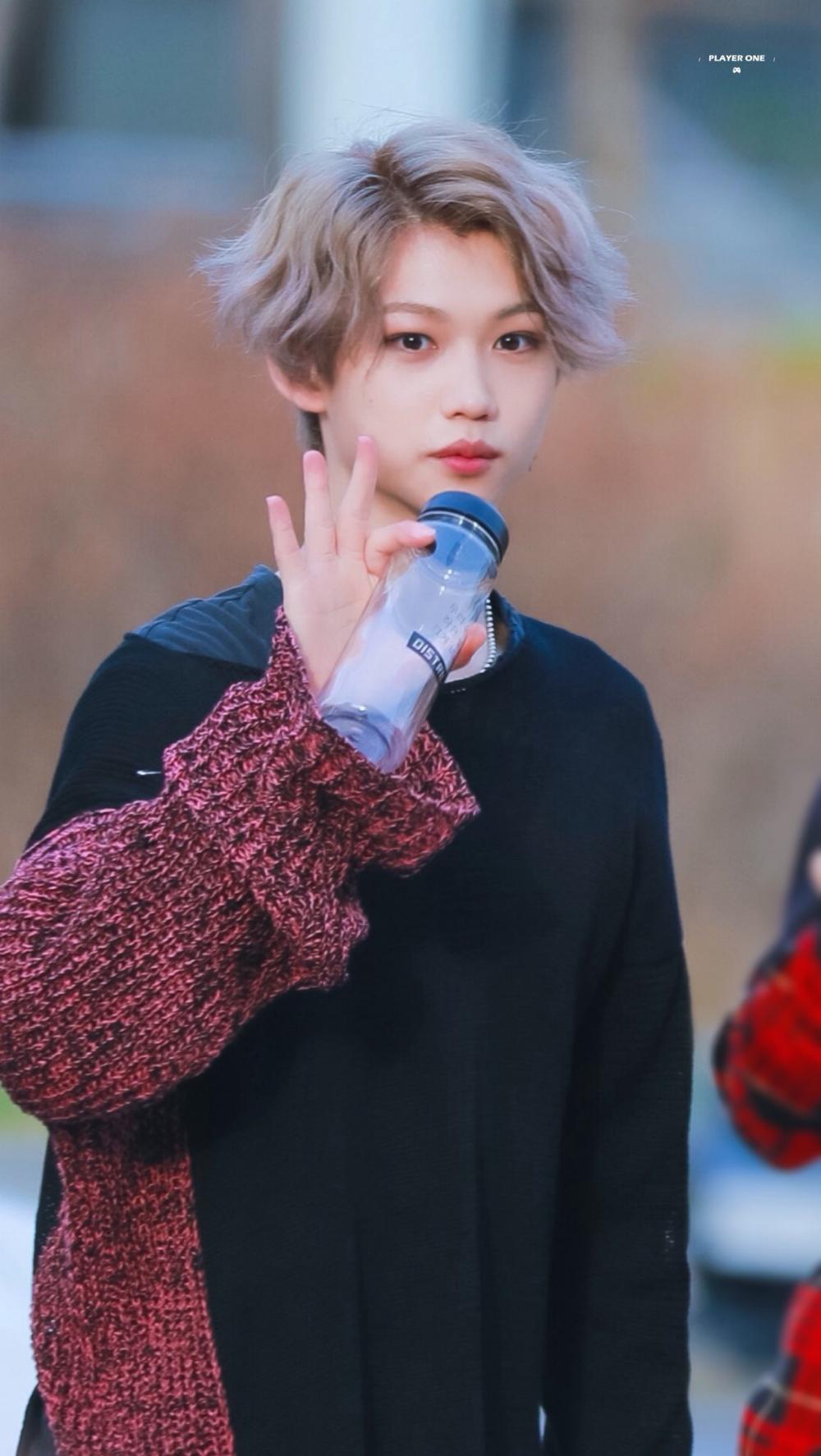 HWASA SOURCE ♔ Ahn Hyejin ♔ 안혜진 ♔ MAMAMOO