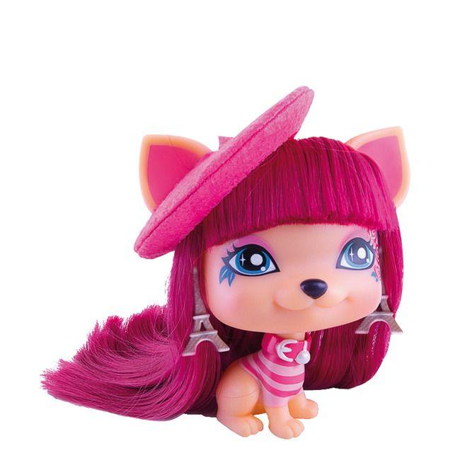 Vip Pets Luna Buscar Con Google Pet Toys Disney Characters Toys