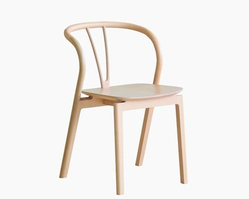 designboom on chair pinterest chair dining chairs and furniture rh pinterest com