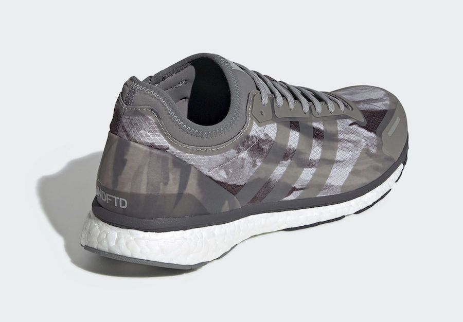 1fe760a9 Undefeated adidas Collection Release Date | FTW_Details/Sketch ...