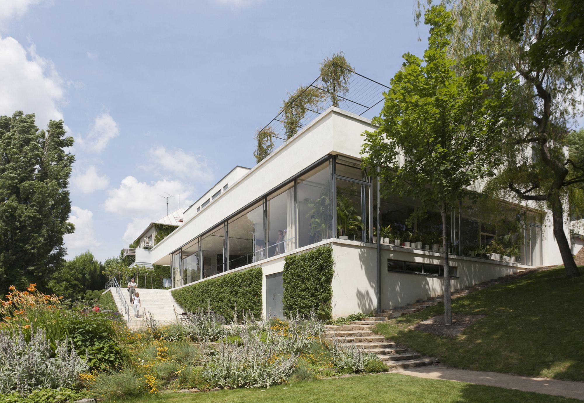 Villa tugendhat arkitalker mies van der rohe - Ad Classics Villa Tugendhat Mies Van Der Rohe