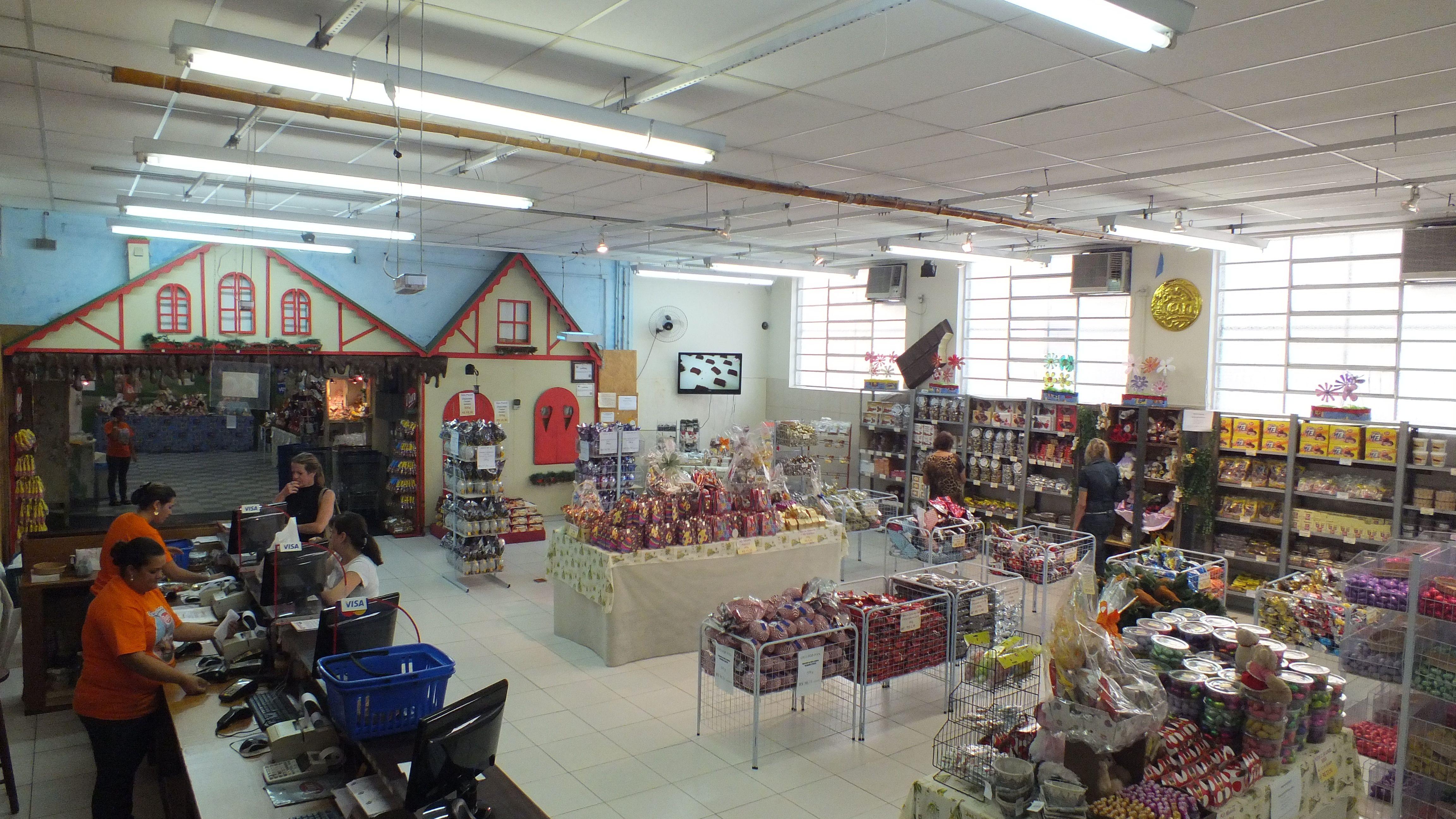 Decoramos nossa Loja Especialmente para você - Faça-nos uma visita.