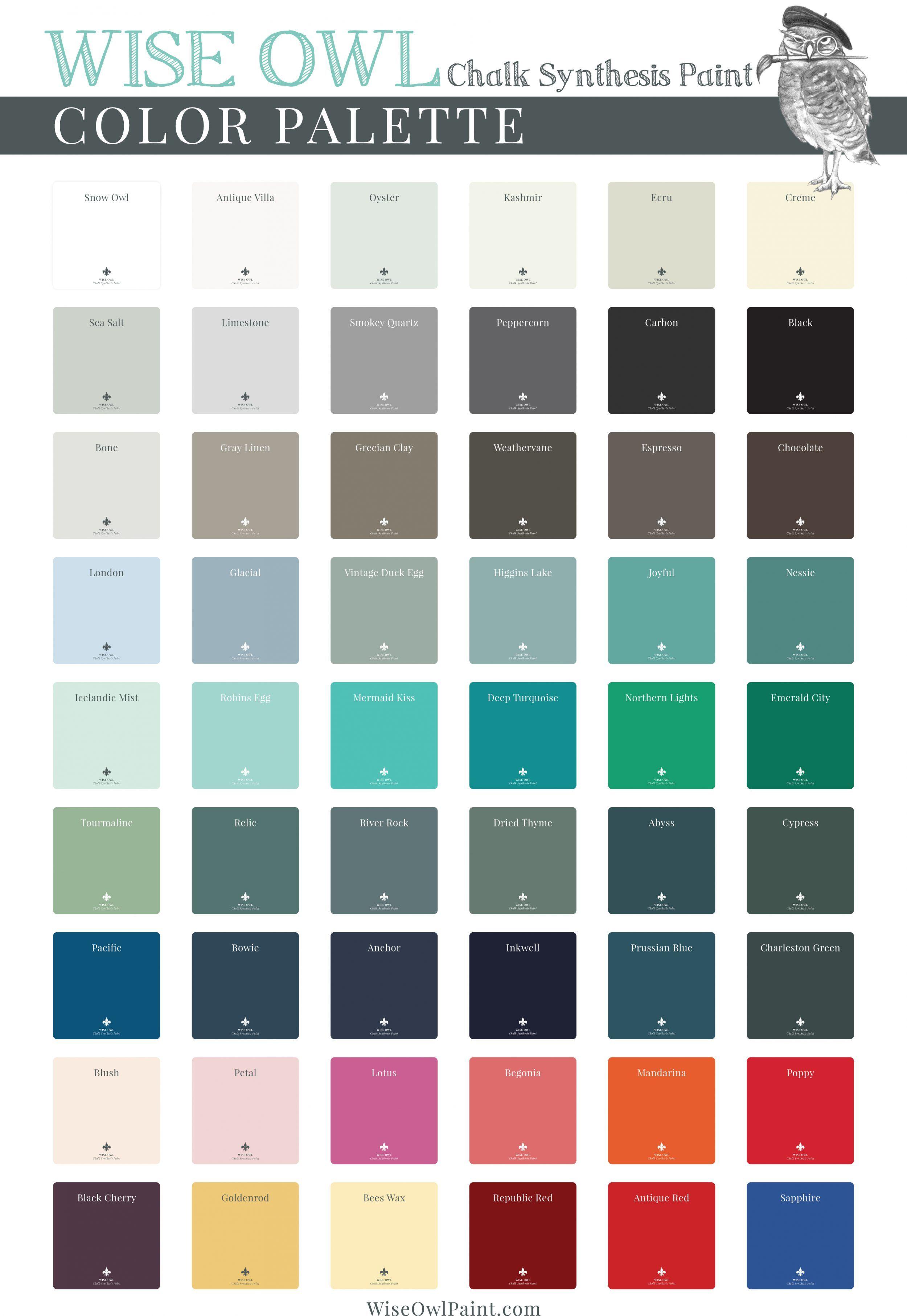 Wise Owl Paint In 2019 Bedroom Paint Colors Paint Color