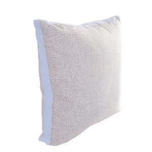 Linen Racetrack Decorative Pillow $275.00 (USD).  Product in photo is from www.wellappointedhouse.com
