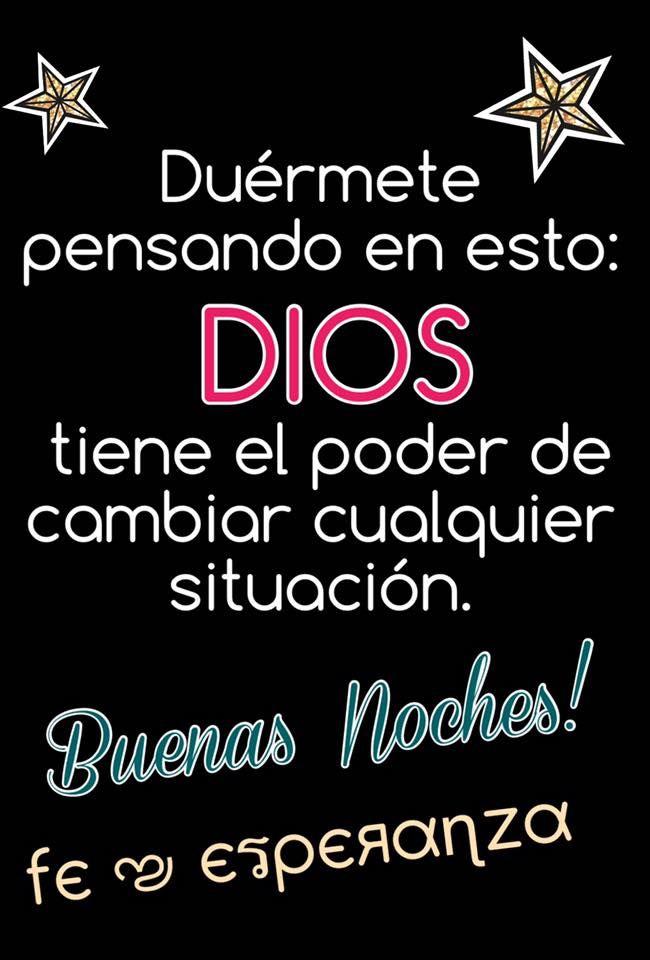 Duerme Siempre Con Esa Certeza Buenas Noches Good Night Quotes Frases Religiosas Saludos De Buenas Noches