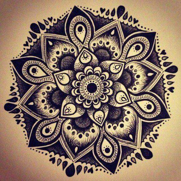 40 Mandala Vorlagen Mandala Zum Ausdrucken Und Ausmalen Mandala Zum Ausdrucken Muster Tattoos Mandala Vorlagen