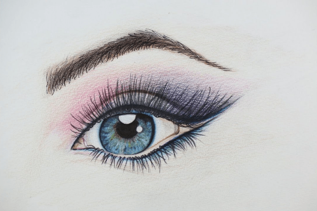 Eye Drawing Drawing Stuff Pinterest Drawings Beautiful Eyes