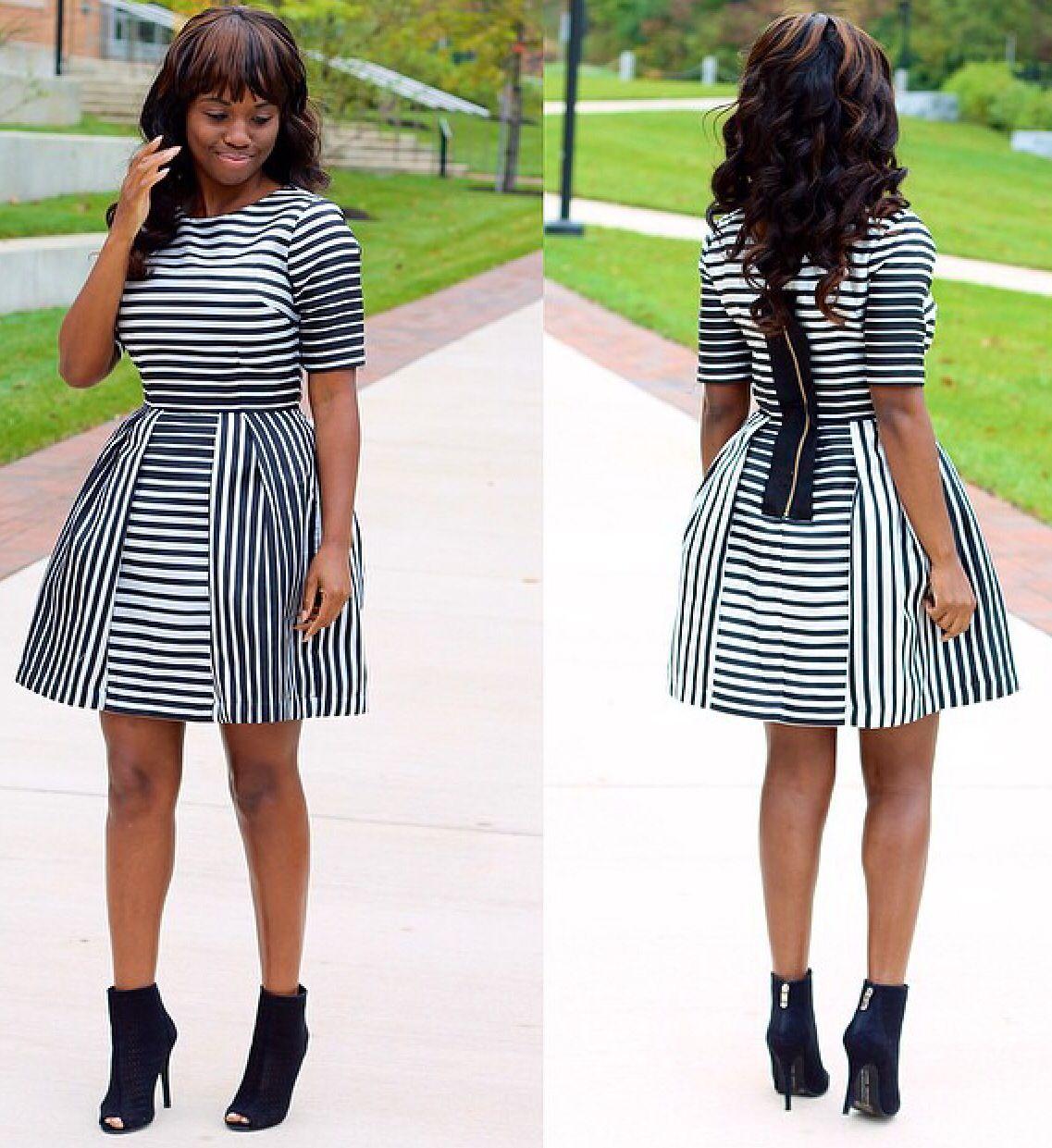 Cute Dress   ~MY FASHION STYLE #2~   Pinterest   Clothes, Fashion ...