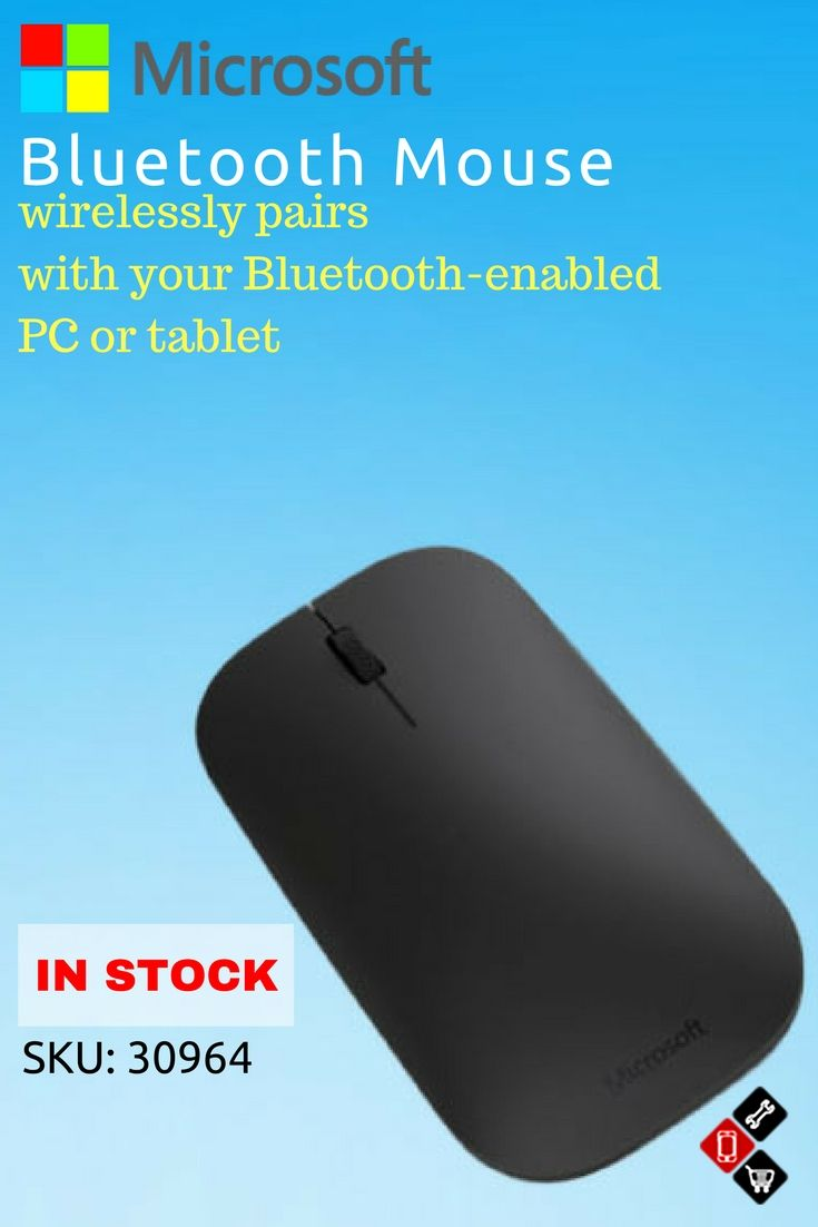 Microsoft Designer Bluetooth Mouse 2499this Product Now In Stock Sku 30964