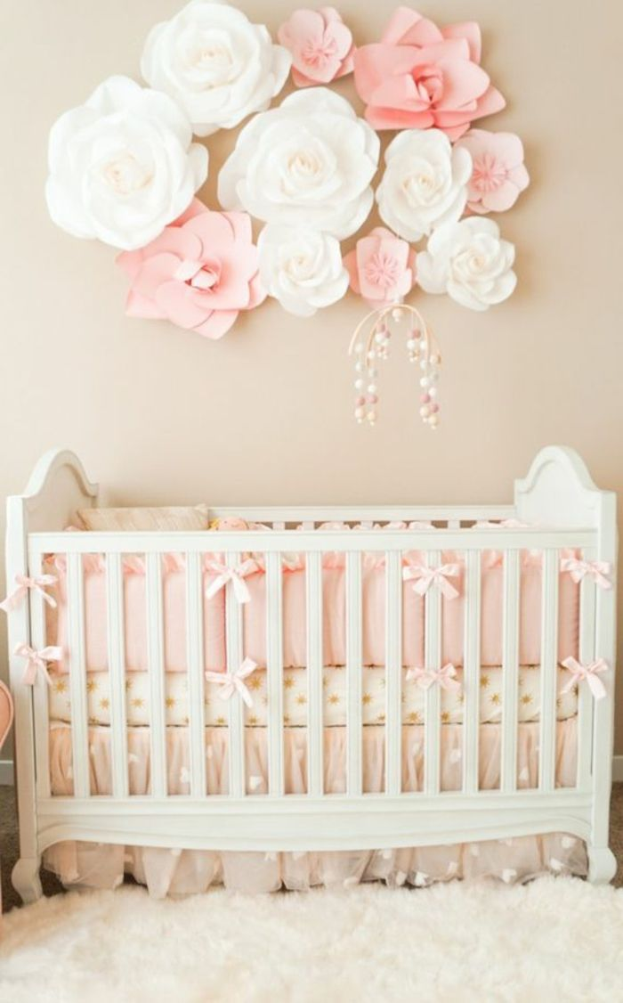 1001 Ideen Fur Babyzimmer Madchen All About Kids Pinterest