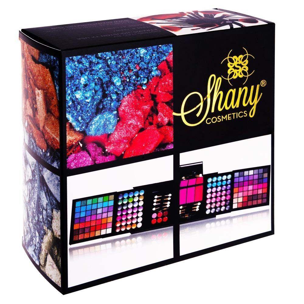 All In One Harmony Makeup Kit Makeup kit, Makeup, Kit