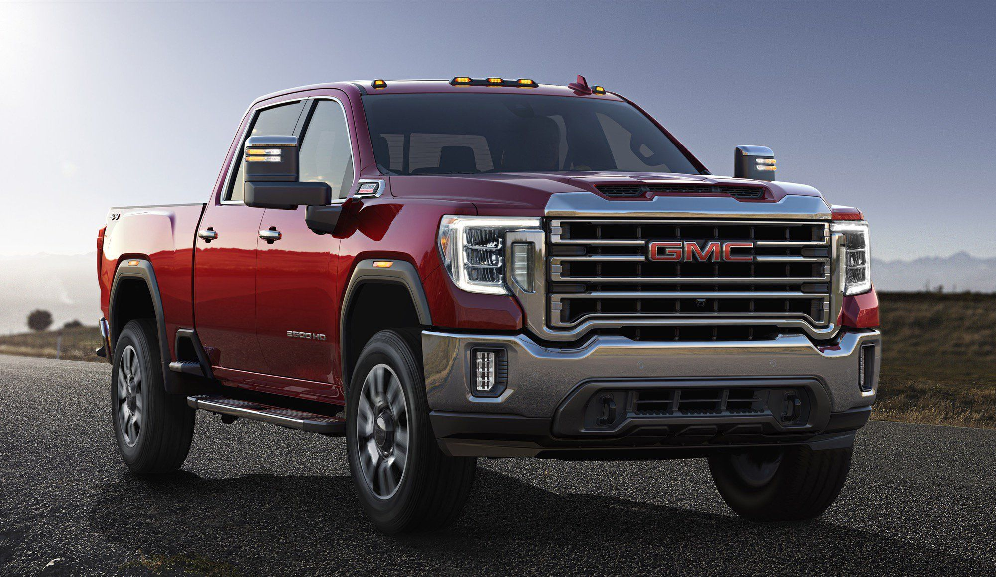 Gmc At4 Diesel 2020 Rumors And Release Date Autos