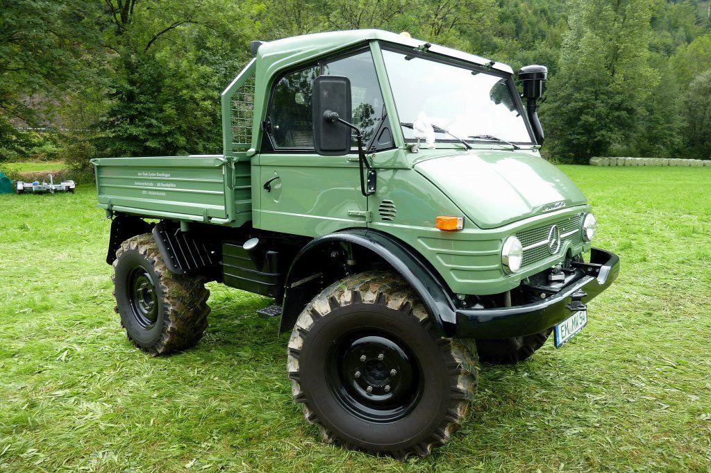 unimog | Unimog 406 Cabrio, Baujahr 1979, 84PS ...
