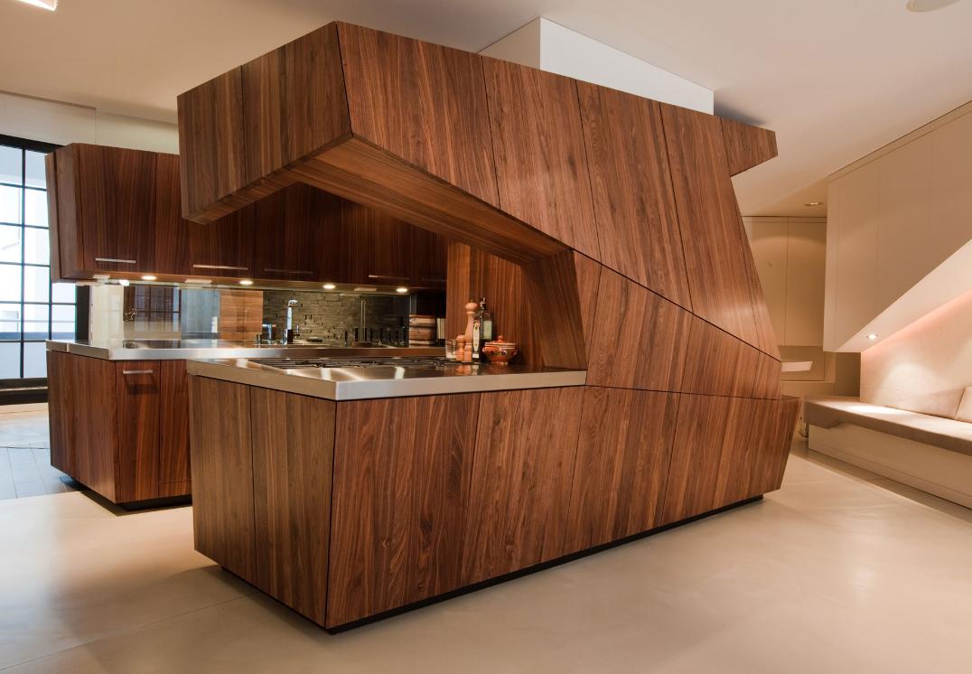 Home design loft interior design interior paint kitchen island loft kitchen