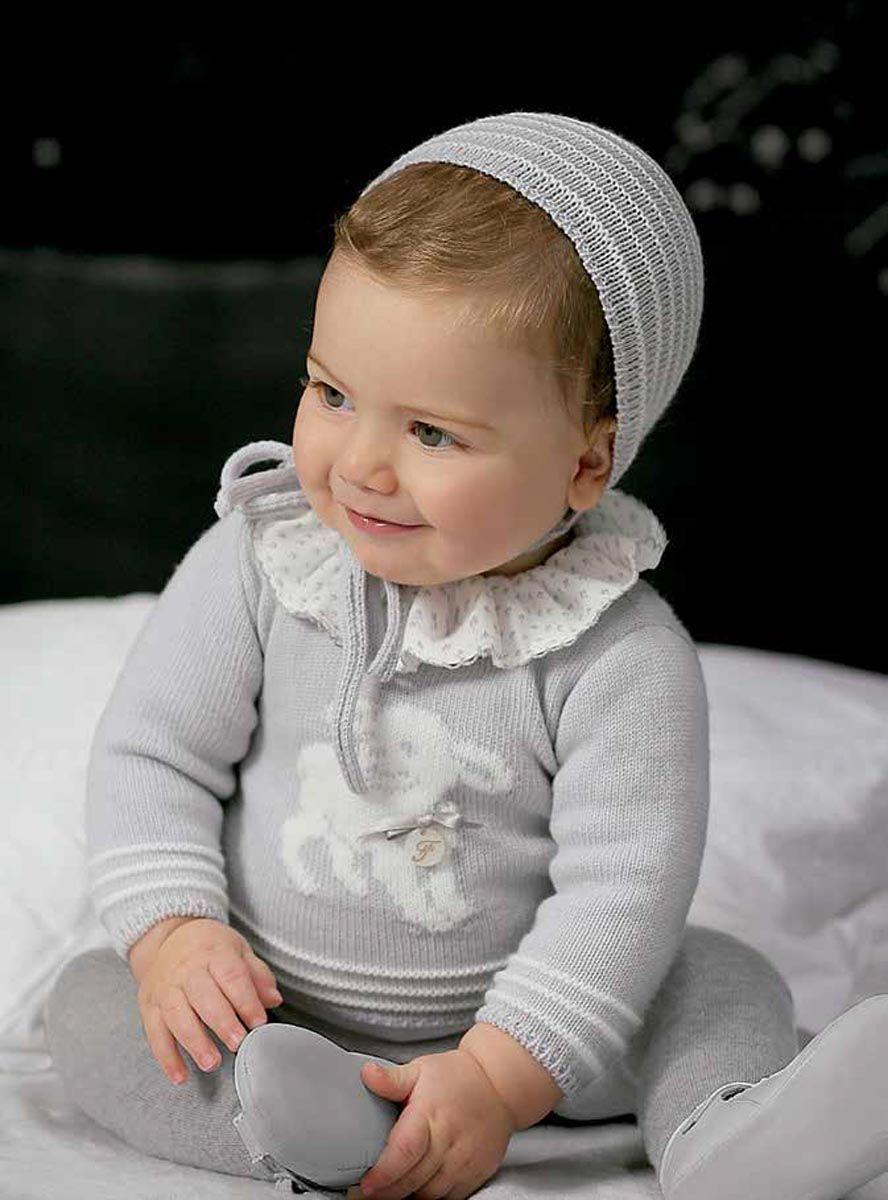 #Ropa #infantil de #niña y #niño. Todo disponible en nuestra tienda online http://www.trendingross.com/marcas/moda-infantil/foque.html
