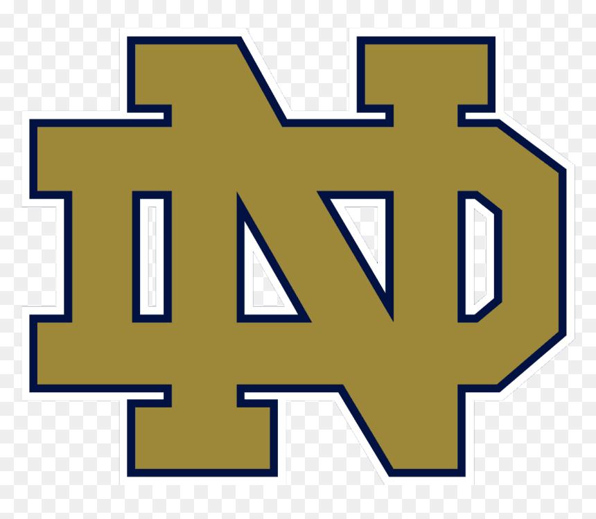 Logo Notre Dame Football Clipart Png Download Logo Notre Dame Football Transparent Png Is Pure And Creative Notre Dame Football Notre Dame Athletics Logo