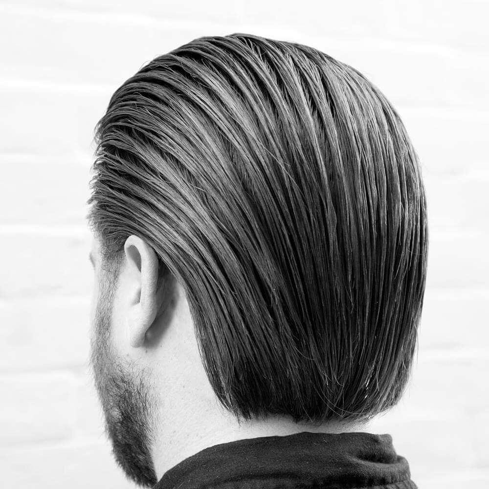 Pin By Jeremy Smith On Style In 2020 Long Hair Styles Men Gents Hair Style Beard Hairstyle