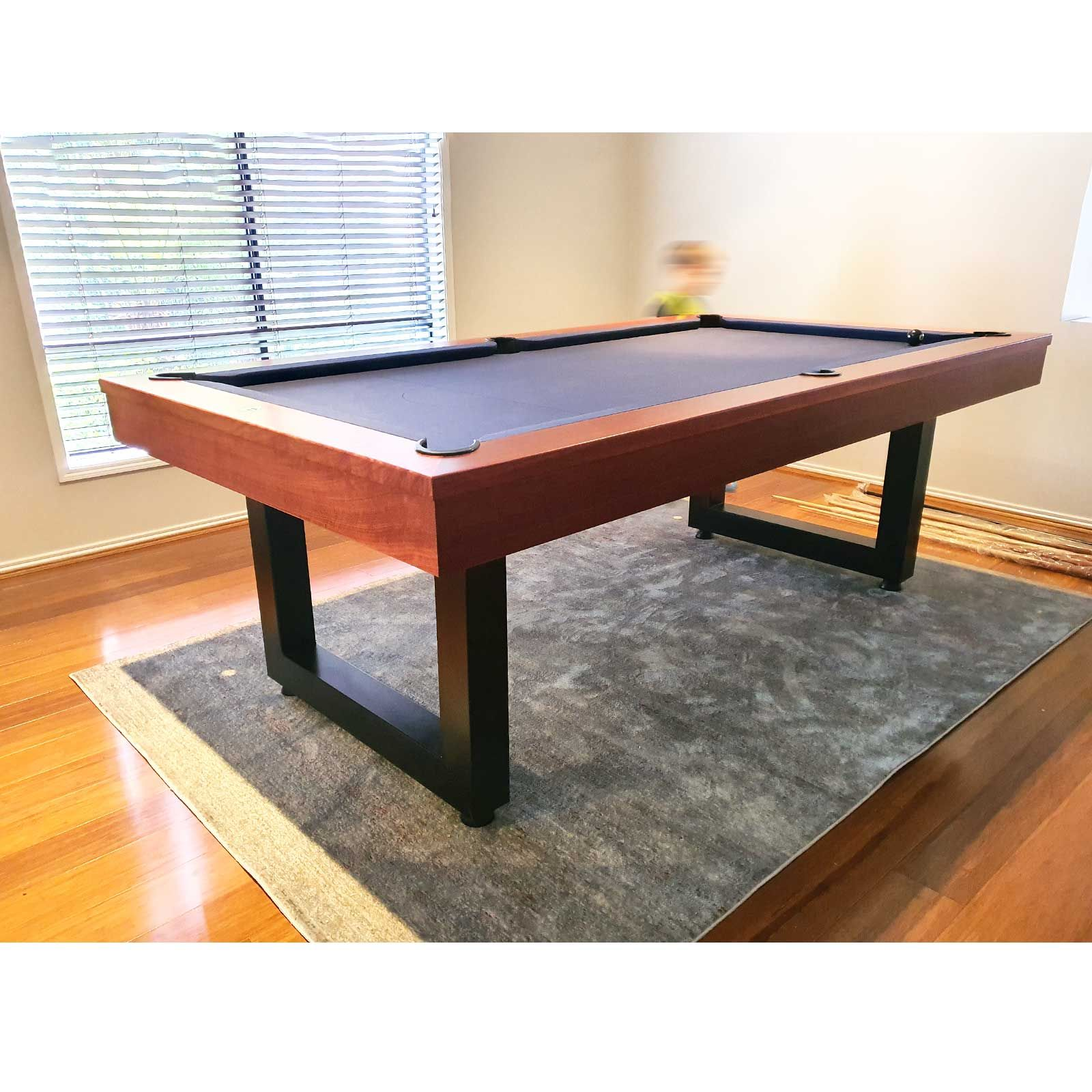 7 foot slate odyssey pool billiards table in 2020