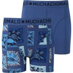 Photo of uchachoalo Shorts 2er-Pack Turtle 10 Muchachomalo