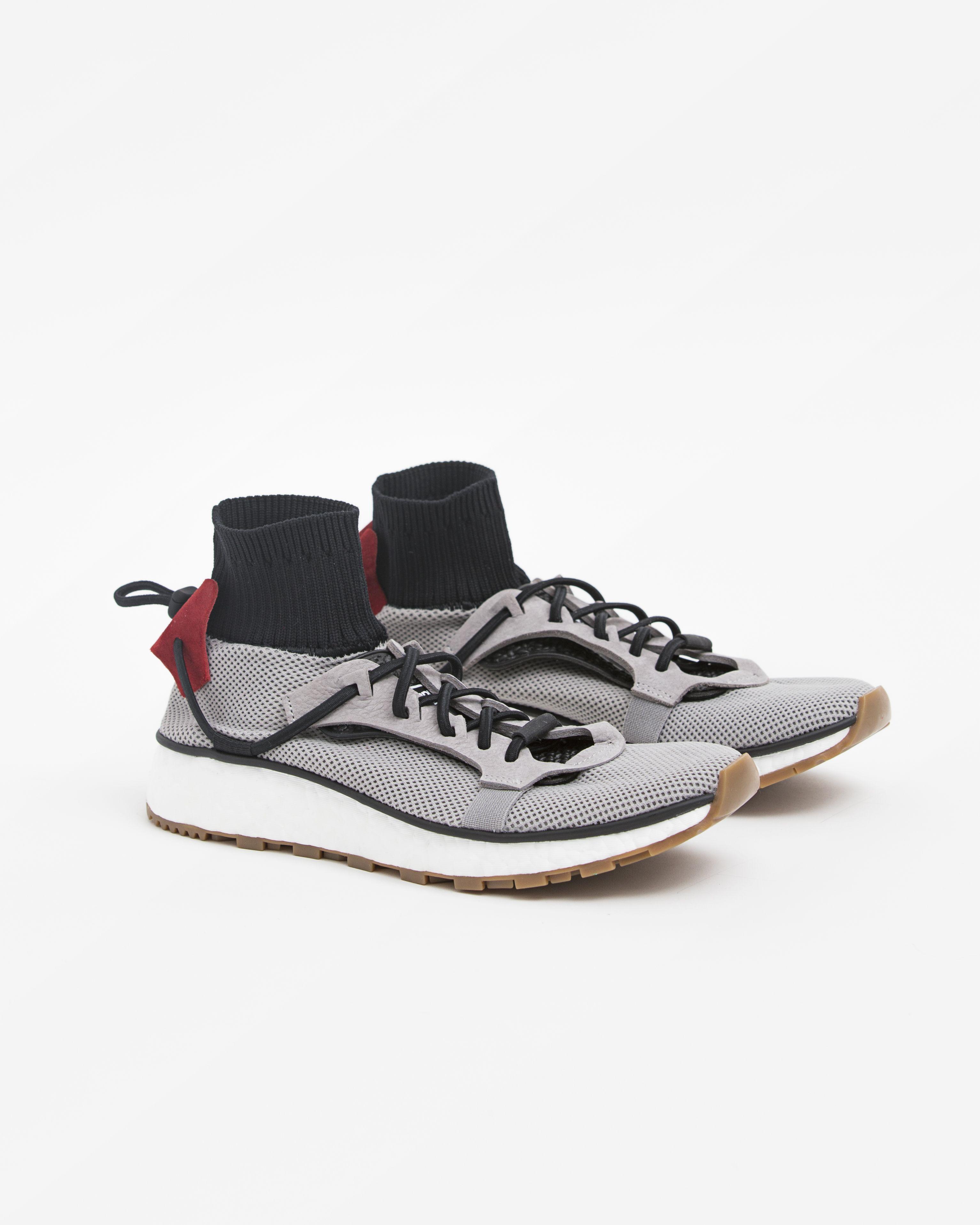 adidas originali x alexander wang correre grey adidas originali x