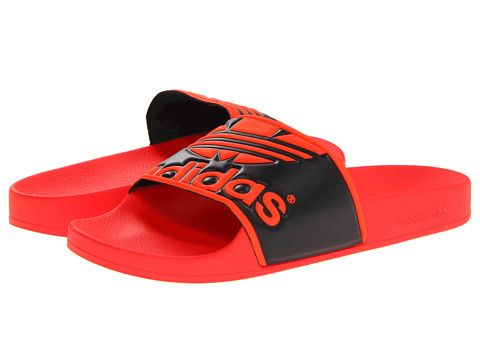 Adidas Adilette Trefoil Slides - Google