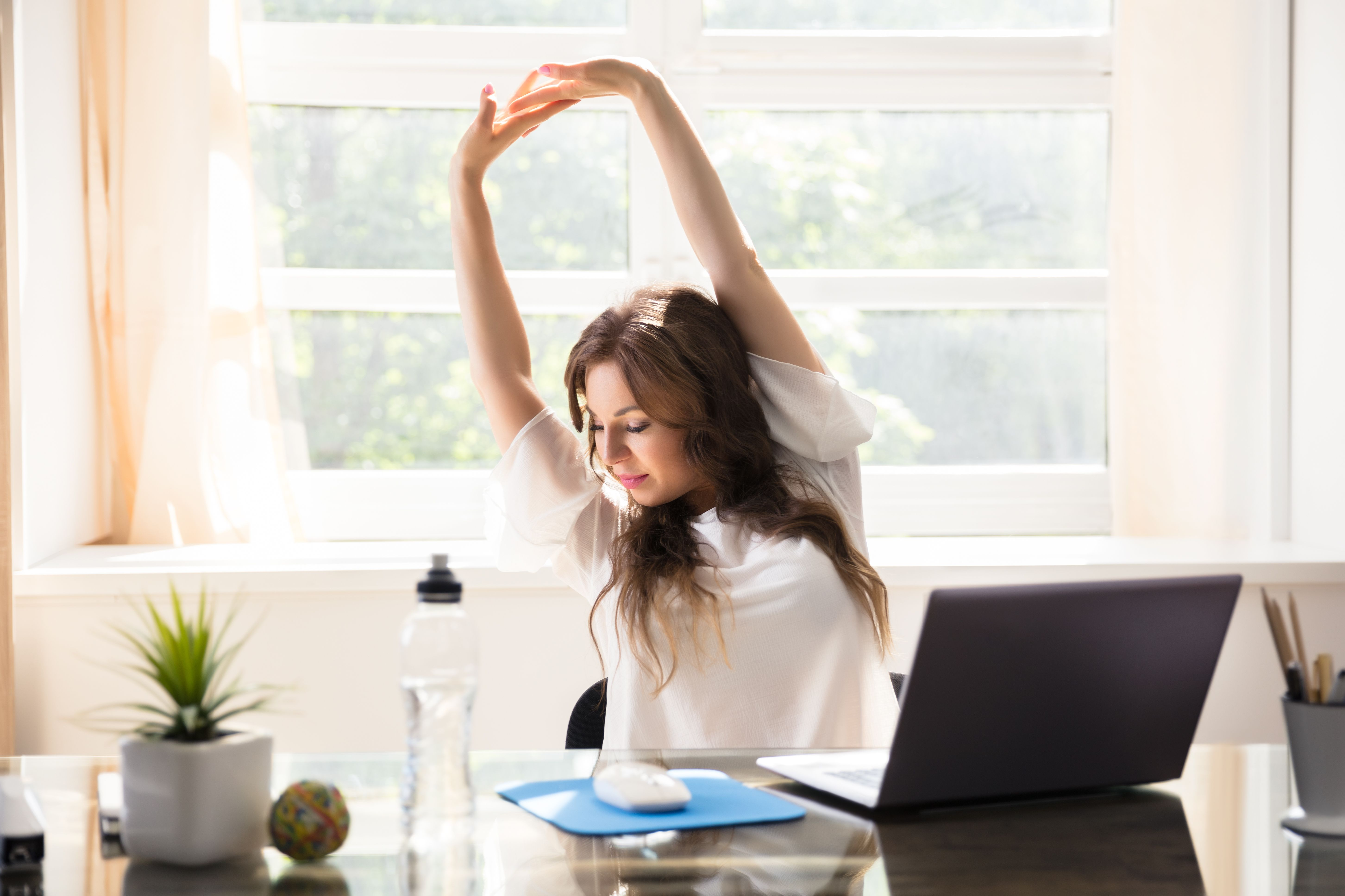 how to improve circulation in arms
