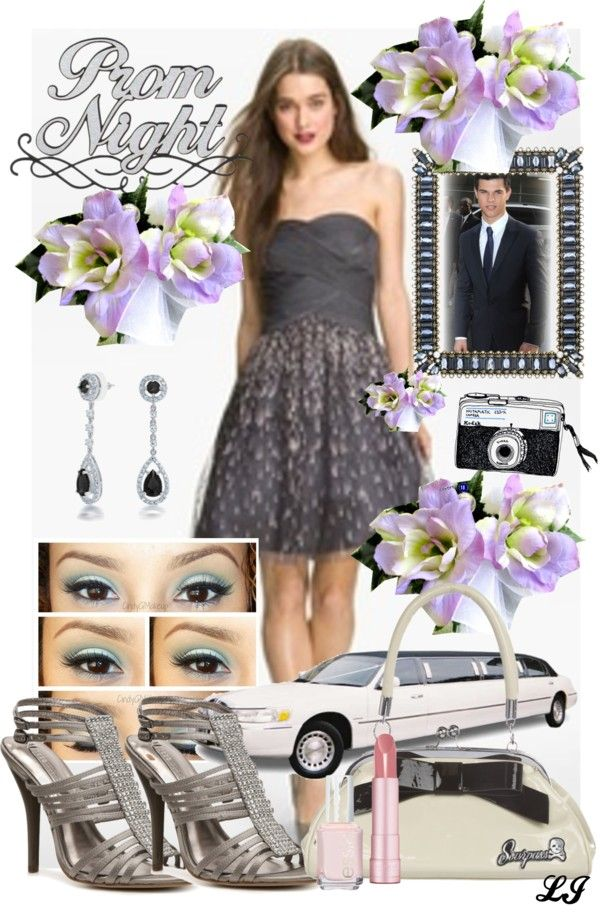 """Prom inspirations"" by jensenliz on Polyvore"