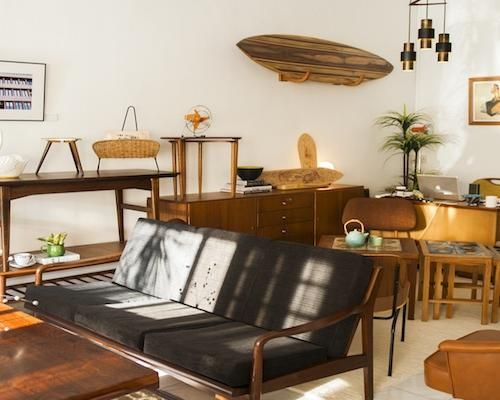 Furnish your home with flair: The top 10 vintage/pre-loved stores in ...