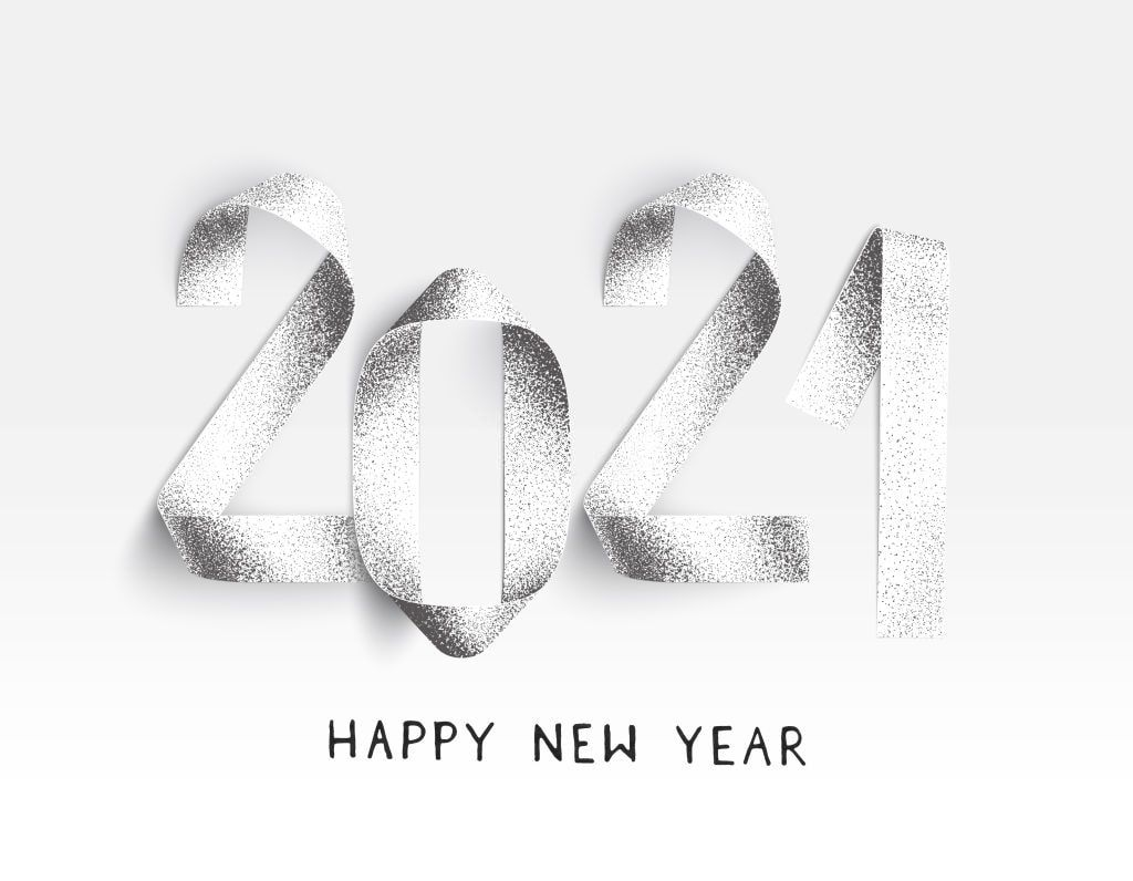 Happy New Year 2021 Wallpapers Happy New Year Images Happy New Year Wallpaper Happy New Year Gif