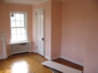And Now For The Pink Guest Room With Images Pink