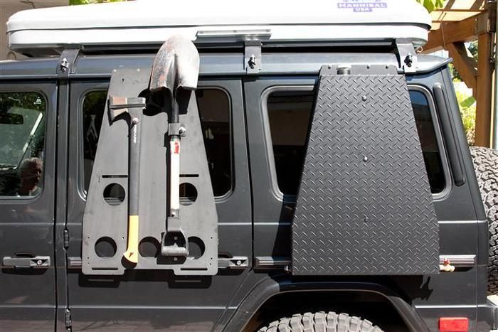 Mercedes G Wagen with Hannibal Impi Roof Tent & Mercedes G Wagen with Hannibal Impi Roof Tent | gear | Pinterest ...