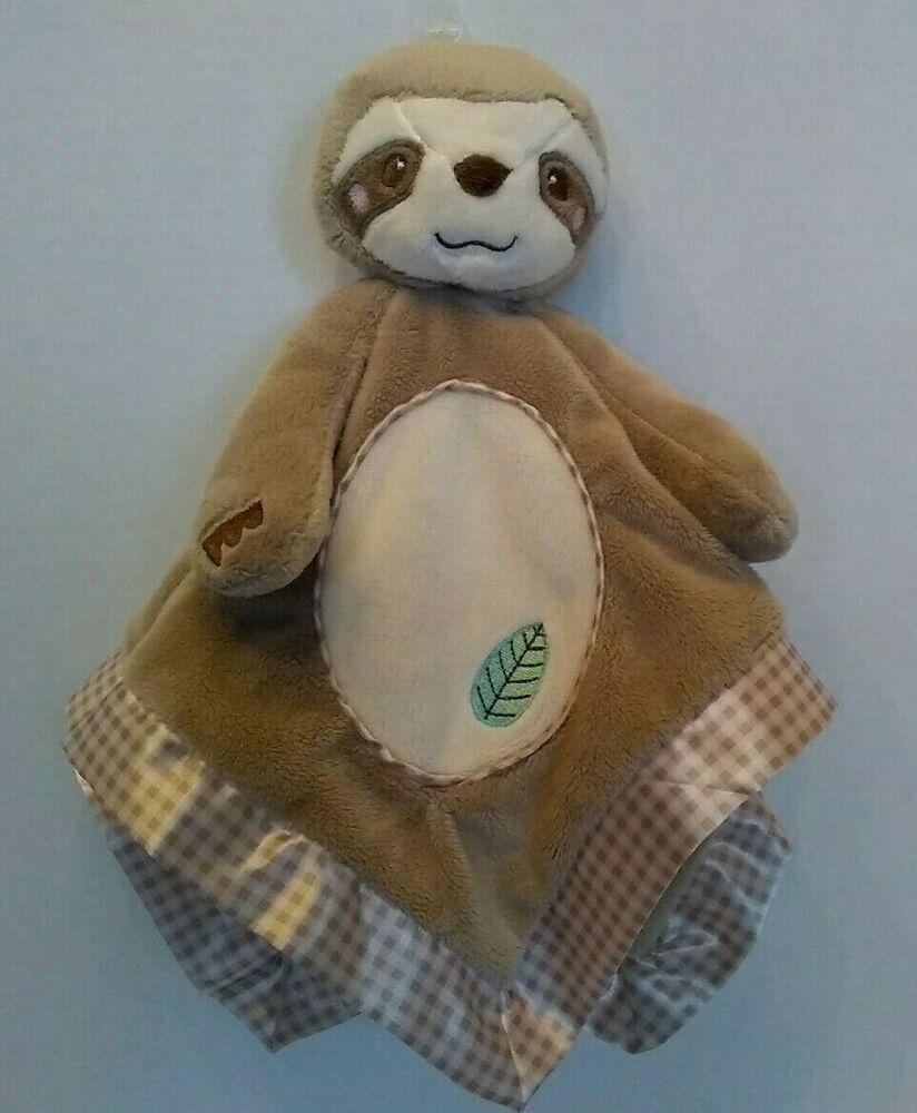 Douglas Toys Sloth Lil/' Snuggler