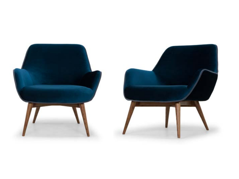Gretchen Chair Mikaza Meubles Modernes Montreal Modern Furniture Ottawa Chair Contemporary Chairs Beautiful Chair