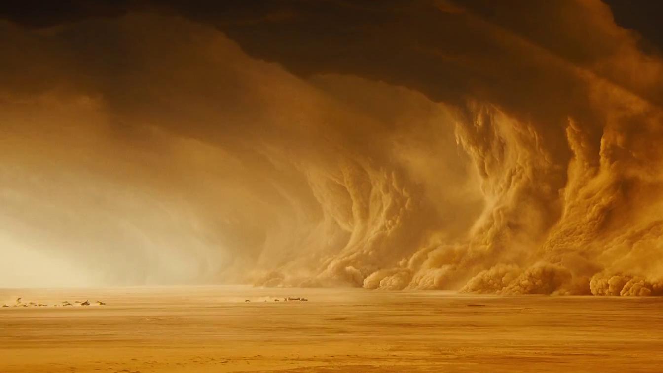 Bir Ostrovsky: drama Fırtına