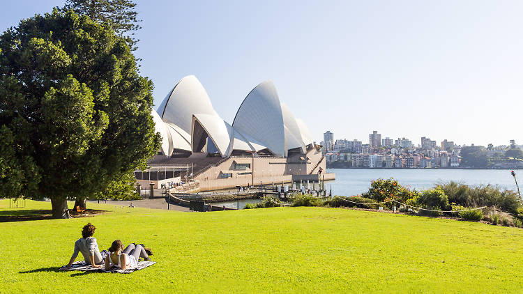 Top Sydney attractions in 2020 Sydney, Beautiful places