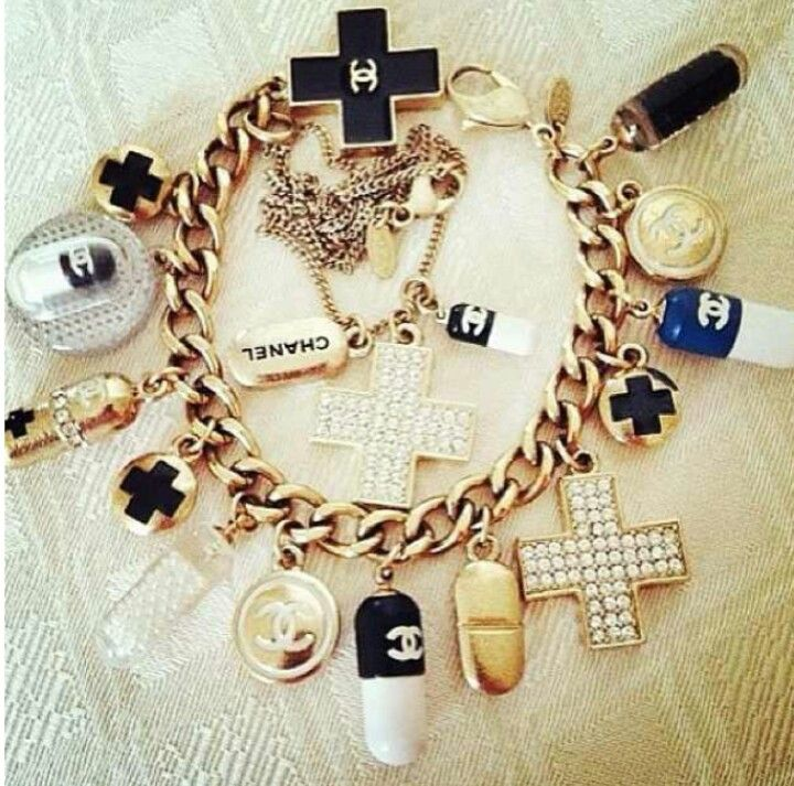 Chanel Medicine Band