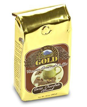 Swiss Chocolate Almond Coffee 12 Oz Ground Http Www Teacoffeestore Com Swiss Chocolate Almond Coffee 12 Oz Grou Chocolate Almonds Coffee Swiss Chocolate