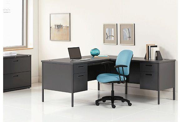 Metro Classic Classic Desk Warehouse Office Design Desk