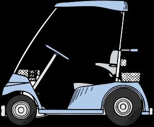 Clipart Golf Cart Golf Carts Golf Golf Car